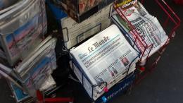 Die Zukunft der Zeitung beginnt jetzt