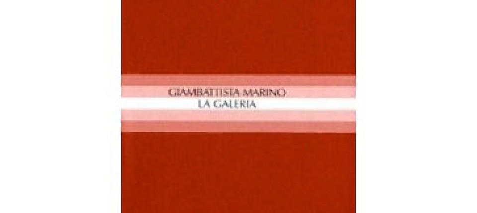 0e38b749134d7 Giambattista Marino: La Galeria: Gut mariniert ist halb manieriert ...