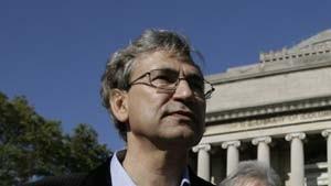 Orhan Pamuk kritisiert Pariser Genozidgesetz