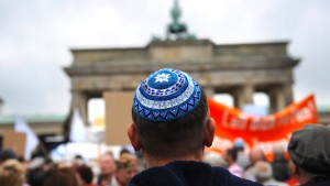 Umstrittene Antisemitismus-Doku online veröffentlicht