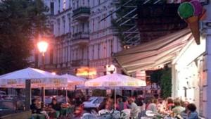 Der Berlinroman - Forderung, Fluch und Versprechen