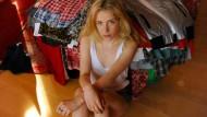 Verschenkt sich im Internet gegen Geld und Aufmerksamkeit: die 14 Jahre alte Hanna (Anna-Lena Klenke)