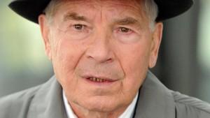 Schauspieler Otto Mellies ist tot