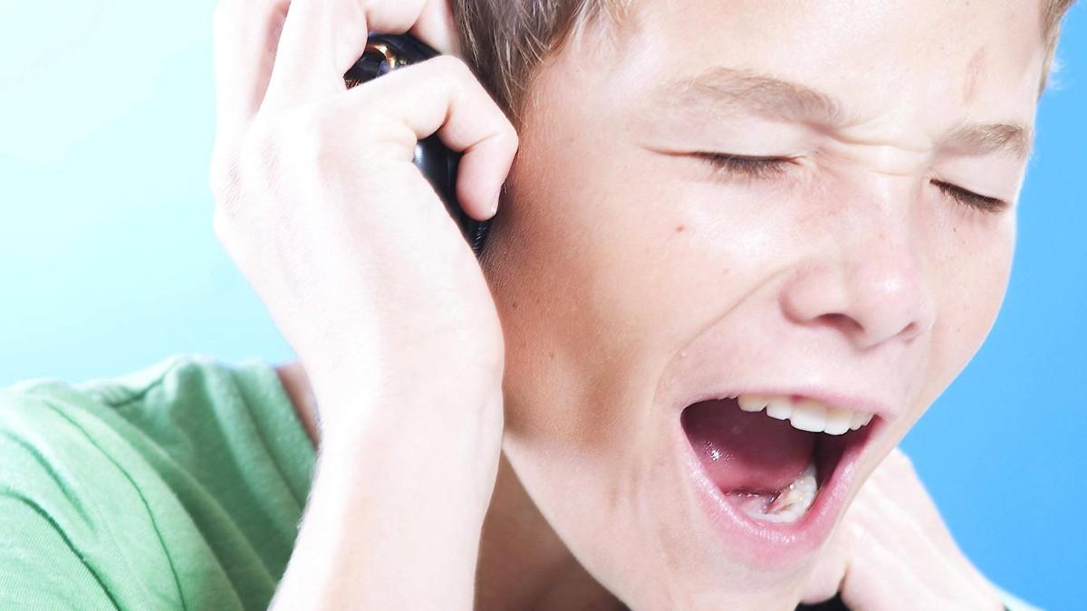 Wie ein Ohrwurm ins Ohr kommt