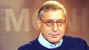 Klaus Bednarz gestorben