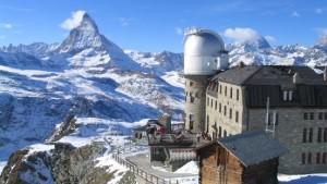 Ein deutsches Teleskop für China