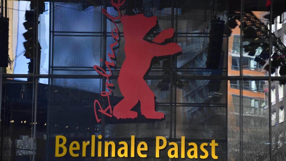Leere Pracht: Der Berlinale-Palast am Potsdamer Platz wird in diesem Jahr wahrscheinlich nicht bespielt.