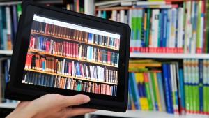 Das Literarische im Digitalen