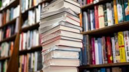 Welche Bücher gibt es wirklich?