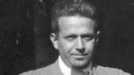 Ein Feuilletonist im Pantheon der deutschen Literatur des zwanzigsten Jahrhunderts: Kurt Tucholsky (1890 - 1935)