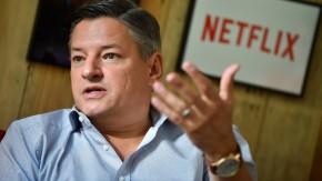Die Zuschauer entscheiden nicht alles: Netflix-Firmenchef Ted Sarandos