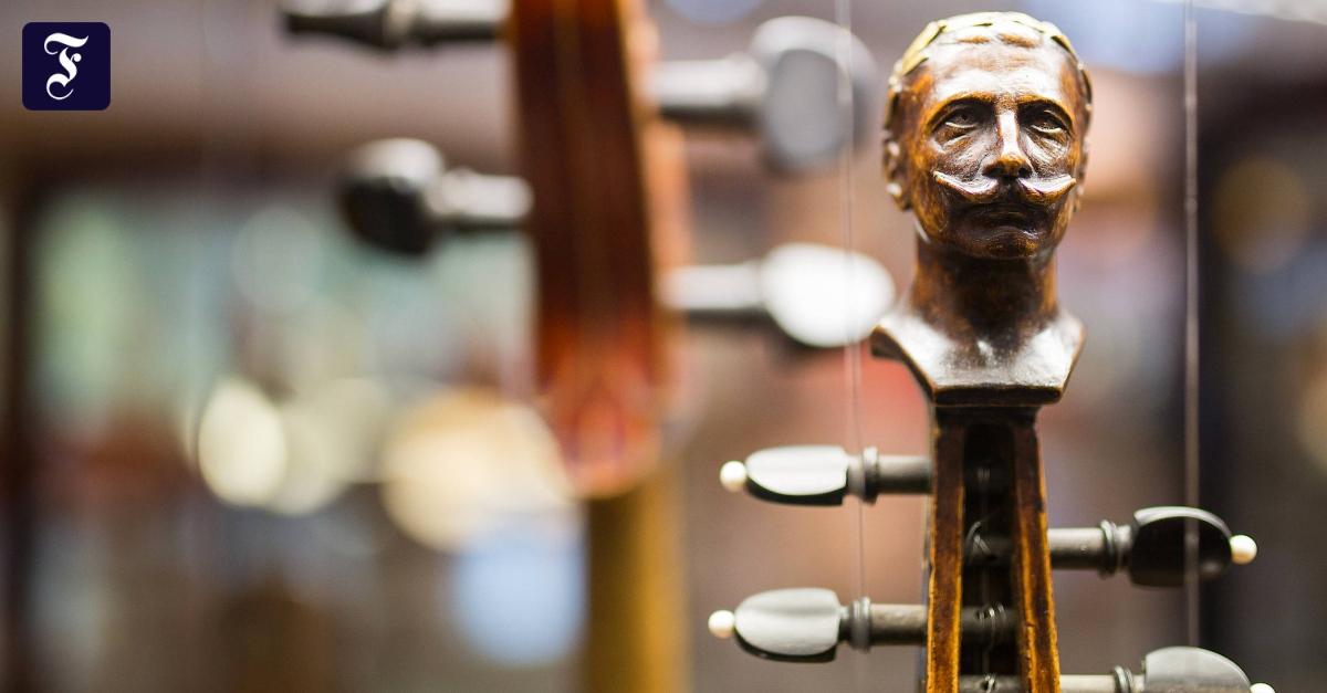 Institut für Musikforschung: Musik fürs Museum?