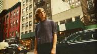 Irgendwie so hingestellt mitten in New York: Laura Gibson
