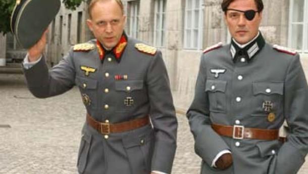 Vier Nominierungen für Stauffenberg