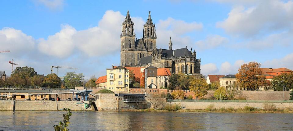Wetter Heute Magdeburg