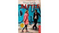 """Maja Lunde: """"Battle"""". Roman. Aus dem Norwegischen von Antje Subey-Cramer. Urachhaus Verlag, Stuttgart 2018. 224 S., geb., 17,– Euro. Ab 14 J."""