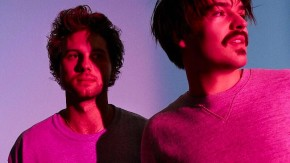 Album der Woche von Milky Chance: Firebird in se sky!