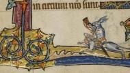 Anonym (um 1290): Fatrasie 23