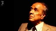 Jorge Luis Borges: An die deutsche Sprache