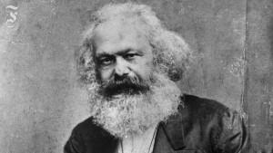 """Karl Marx: """"Menschenleben"""""""