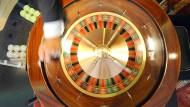 Wie hoch darf der Einsatz sein? Beim Big-Data-Roulette gibt es viel zu gewinnen – oder eben zu verlieren.