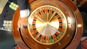 Schwarz-Grün weitet Überwachung von Spielbanken aus