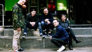 """Hörprobe: """"DNA"""" von Beatsteaks"""