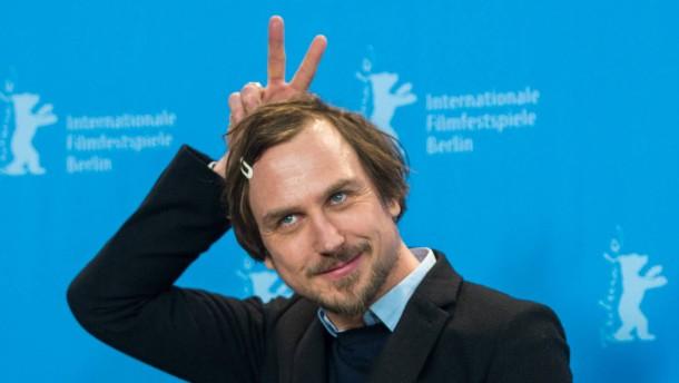 Lars Eidinger vertritt Deutschland in Berlinale-Jury