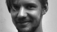 Andreas Wahlberg, geboren 1987, studiert im 2. Jahr Germanistik an der  Universität Stockholm in Schweden.