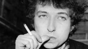 """Bob Dylan: """"tod ließ den pool verstummen"""""""