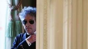 Warum Bob Dylan nicht gewinnen wird
