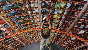 Hessen präsentiert sich erstmals auf Frankfurter Buchmesse