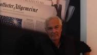 """Bodo Kirchhoff über seinen Roman """"Verlangen und Melancholie"""""""