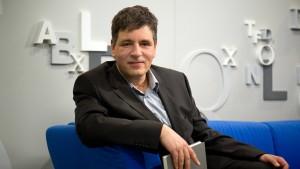 Büchner-Preis für Marcel Beyer