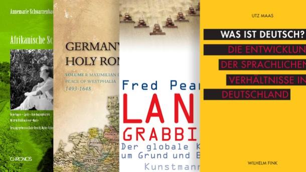 Combo / Sachbücher der Woche 2012 11 09