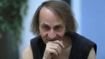 Politisch unzurechnungsfähig, als Porträtist der französischen Gesellschaft genial: der Schriftsteller Michel Houellebecq