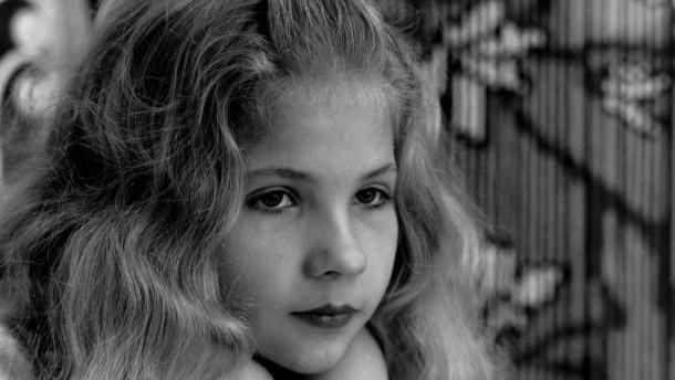 Eva Ionesco, 1975.