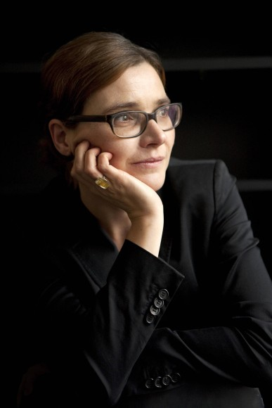 Birgit Schmitz, Programmleiterin des Berlin Verlags