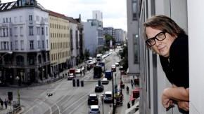 Der unendliche Roman: Sven Regener erzählt weiter von Herrn Lehmann