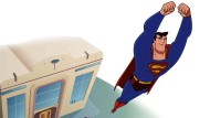 Lesen soll Jungs mehr Spaß machen - da kommt Superman gerade recht