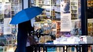 Nette Buchhändlerinnen allein reichen nicht