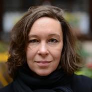 Poesie und Prognose: Monika Rinck, die diesjährige Frankfurter Poetikdozentin