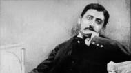 Proust und die Ewigkeit: Er studierte allein sich selbst und die Welt