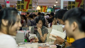 Wie Peking unliebsame Verleger mürbe macht