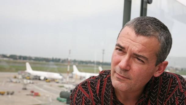Interview mit dem Autor Ilija Trojanow zum Thema Reisen