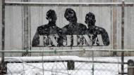 """Den Mitgliedern des NSU kam Benneckenstein durch ihre Besuche im Szenetreffpunkt """"Braunes Haus"""" in Jena """"gefährlich nahe""""."""