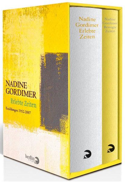 Nadine Gordimer's: July's People Essay Sample