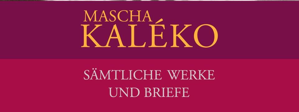 Lessing Werke Und Briefe In 12 Bänden : Mascha kaléko sämtliche werke und briefe in vier bänden