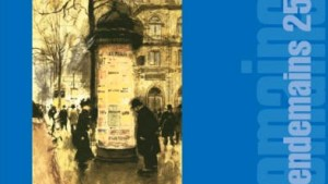 Die Geschichte des  Boulevards
