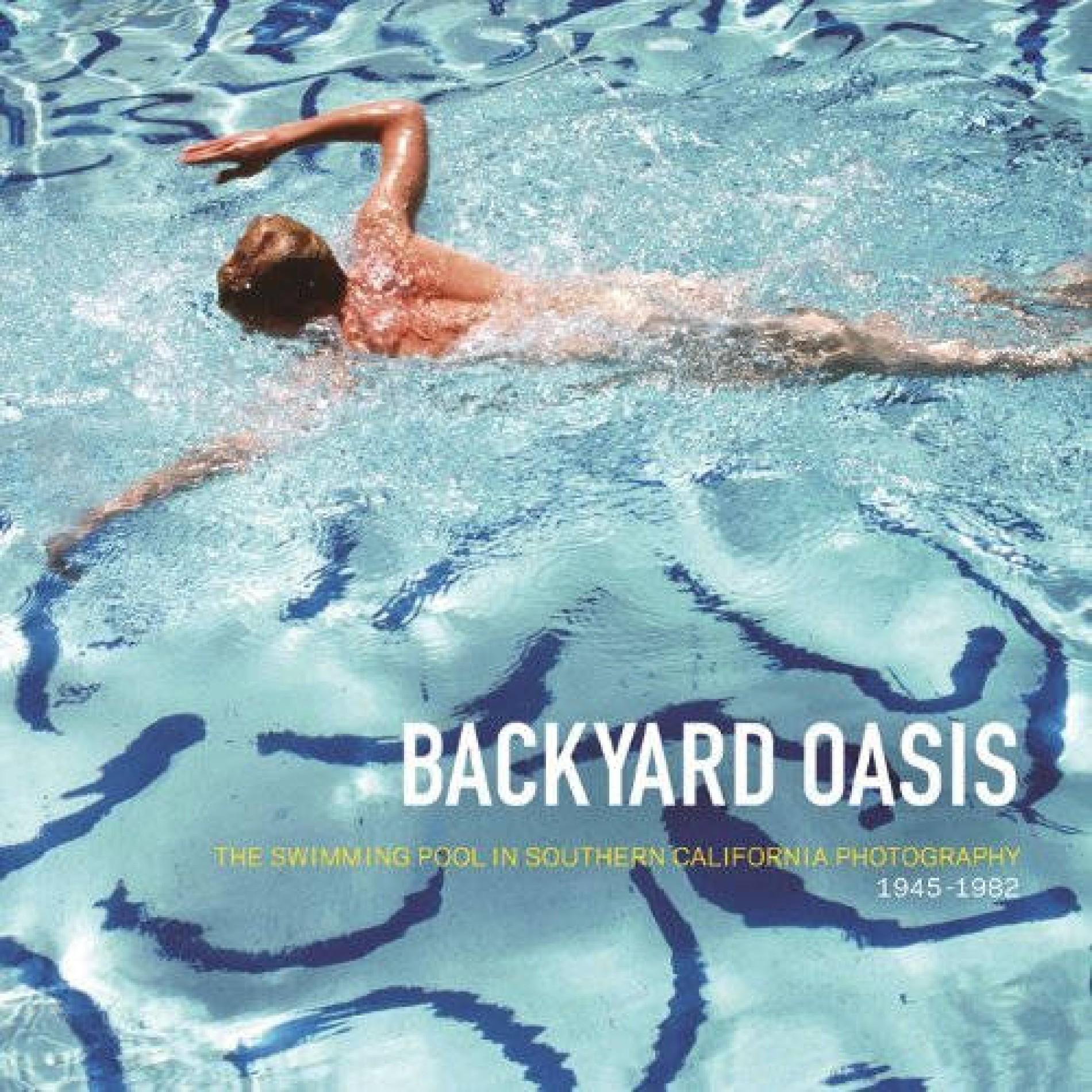 Daniell Cornell: Backyard Oasis: Ein Pool ist nicht nur zum ...